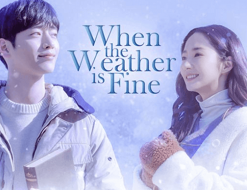 When the Weather is Fine October 22, 2021 Pinoy Tambayan